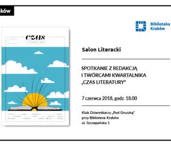 Biblioteka Kraków zaprasza na imprezy w swoich filiach oraz na pikniki z jej udziałem