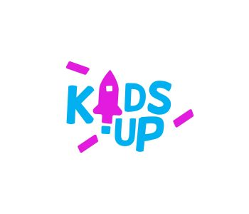 KIDS UP Centrum Terapii i Rozwoju logo