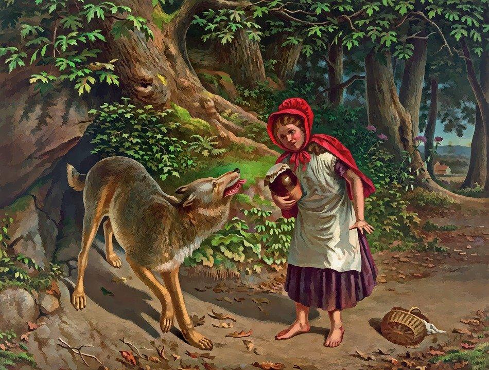 Dziecięce Lato Teatralne – Bajka Samograjka