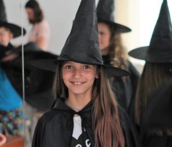 Wakacyjna Szkoła Magii. Kolonia w Murzasichlu