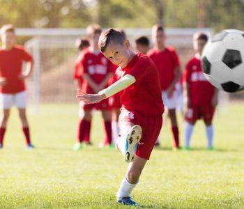 Otwarte treningi z Legia Soccer Schools w Holiday Inn Józefów