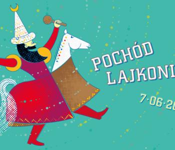 Dołącz do orszaku Lajkonika