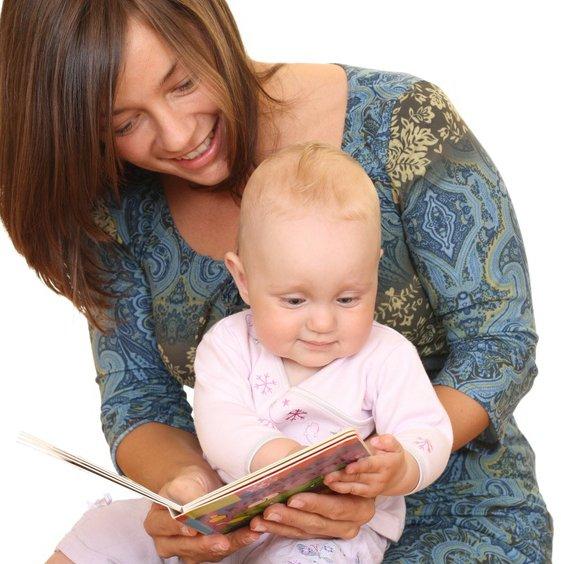 Nauka czytania dla rozwoju dziecka 0-6 lat