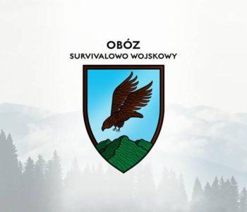Obóz survivalowo wojskowy dla dzieci i młodzieży (12-15 lat)