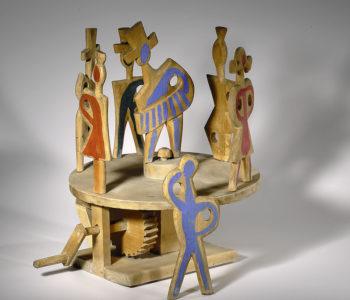 Pomysł na zabawkę – warsztaty w Muzeum Narodowym
