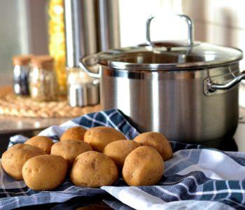 Sekretne życie ziemniaka – warsztaty ogrodniczo-kulinarne dla rodzin