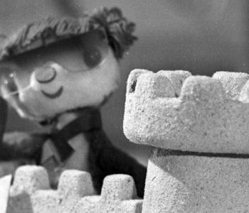 Wakacje w małym kinie - pokaz animacji dla dzieci