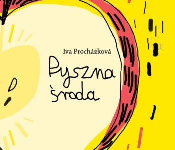 Pyszna środa – nowa książka w serii Czeska bajka