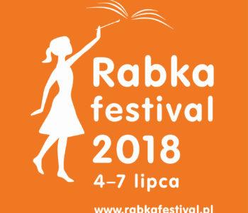 Wielkie święto literatury dziecięcej już od 4 lipca. Rabka Festival 2018