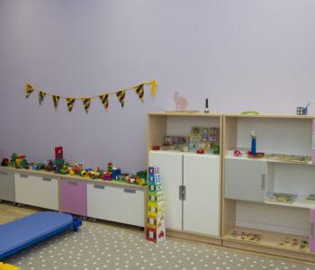 Punkt opieki dziennej DIUNA KIDS-Ursynów/Natolin