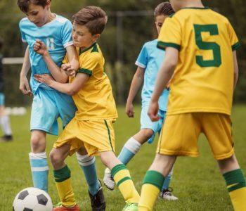 Duży piłkarski turniej w Gliwicach. Na wzór Mistrzostw Świata