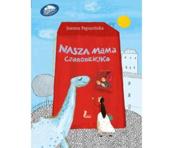 Aktywne czytanie w Mocak-u. Nasza mama czarodziejka