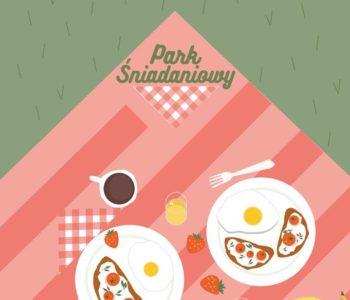 Park Śniadaniowy - rodzinny piknik w Parku Źródliska