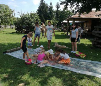 Warsztaty tematyczne dla dzieci w Warszawie