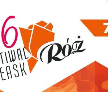 6. Festiwal Róż w Łasku