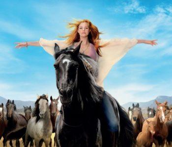 Kino rodzinne: Wicher 3 Dzikie Konie