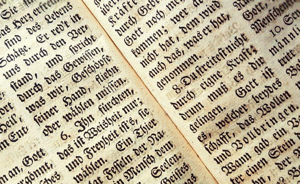 Wynalazek Gutenberga – pokazy warsztatowe