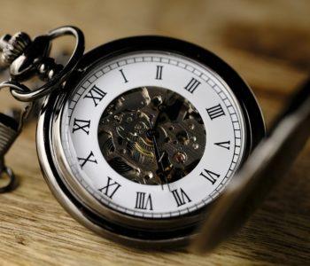 Tik Tak – czy czas zawsze płynie jednakowo? – warsztaty