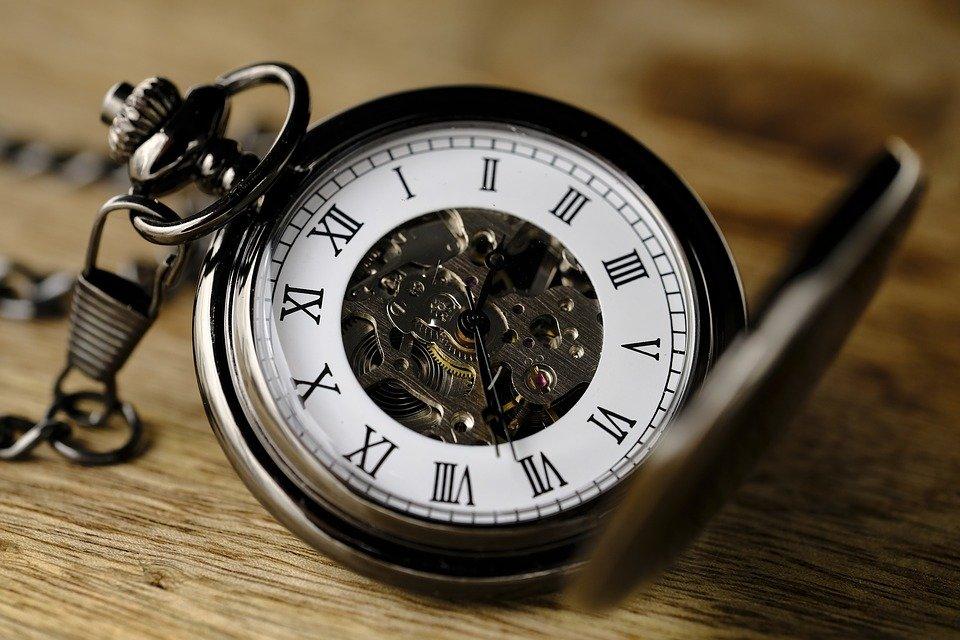 Tik Tak - czy czas zawsze płynie jednakowo? - warsztaty