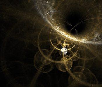 Pożeracz światła - skąd się wzięła nazwa czarna dziura? - warsztaty