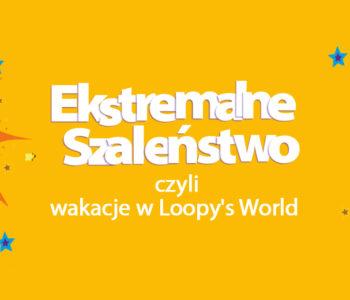 Wakacje w Loopy's World