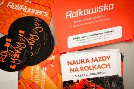 RollRunners Szkółka Rolkowa