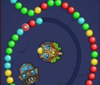 linie marurkowe kulki gra online dla dzieci