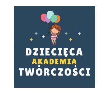 logo Dziecięca Akademia Twórczości