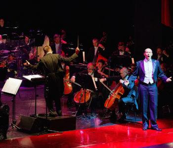 Gala operowo-operetkowa Zaśpiewaj to ze mną w Miechowie