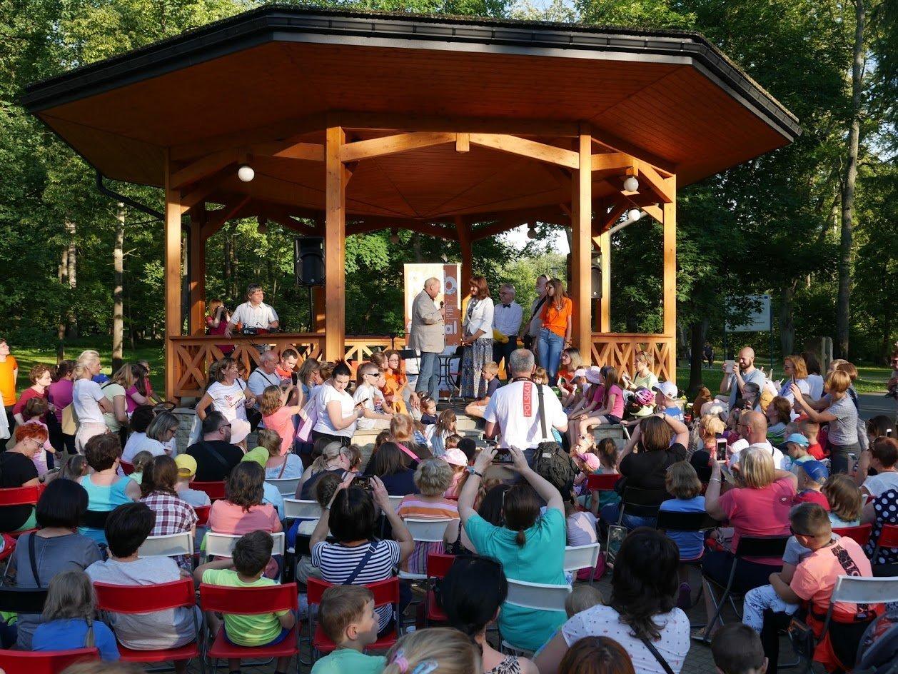 Rabka Festival – nie tylko dla dzieci