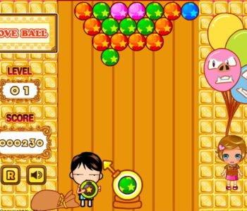 uwielbiamy pilki gra online dla dzieci