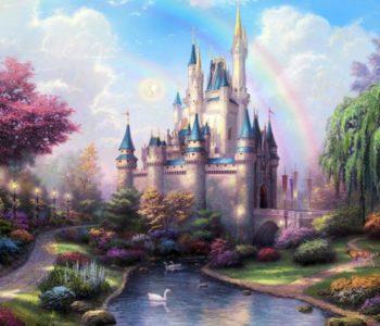 Królestwo księżniczek i rycerz - warsztaty rodzinne