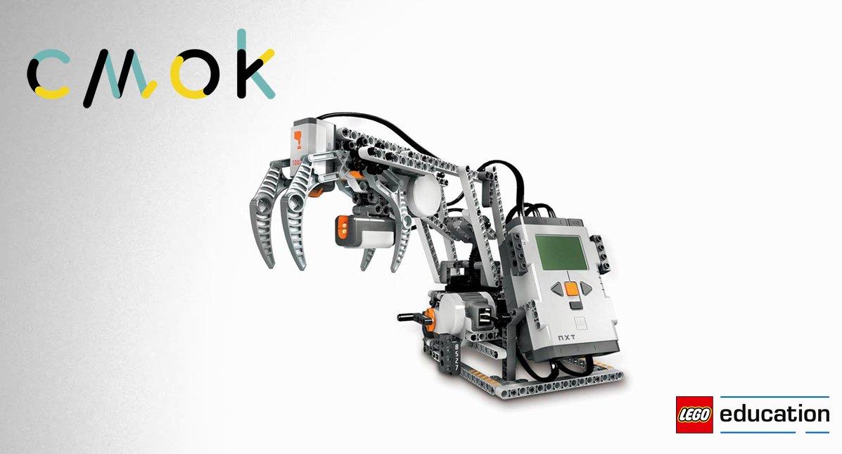 Robotyka dla dzieci w wieku od 3 lat