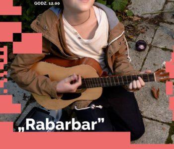 Rabarbar - film dla dzieci