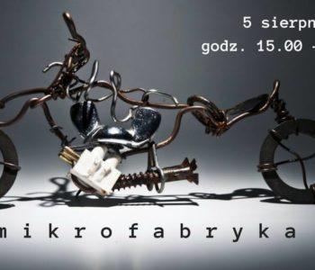 Mikrofabryka w Dąbrowie Górniczej