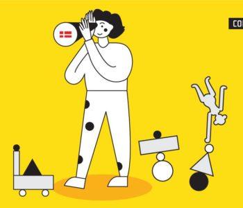 Design dla dzieci czyli ósma edycja Festiwalu Ene Due De w Concordii Design