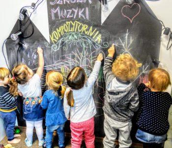 Gordonowski Polsko-Angielski Punkt Przedszkolny Fikamy bez MAMY