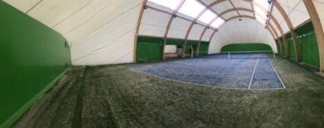 Klub Tenisowy Rakietą® Ząbki