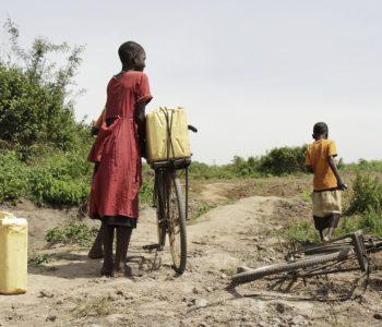 zaWODY dla Afryki - wielkie wydarzenie dla dzieci