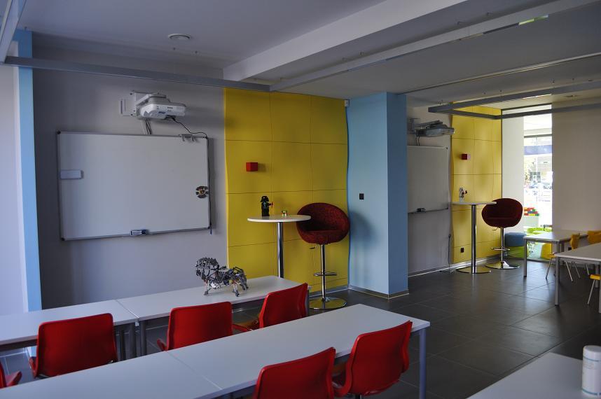 Warsztaty wprowadzające do robotyki