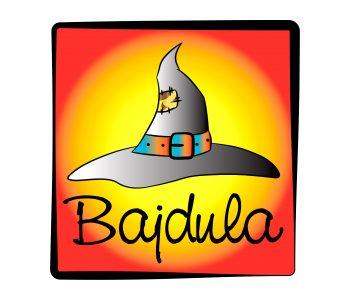Wydawnictwo Bajdula logo