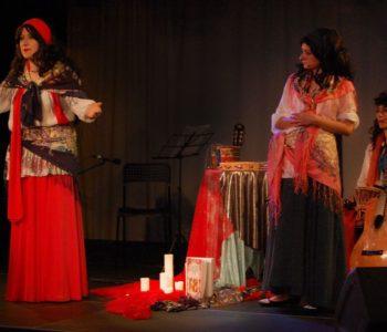 Baśnie cygańskie: Opowieści z cygańskiego taboru