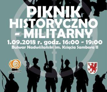 Piknik Historyczno-Militarny 2018