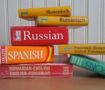Tydzień języków obcych