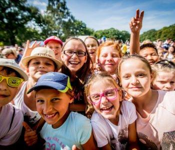 Weź udział w bezpłatnym Dniu Zabawy Nickelodeon !