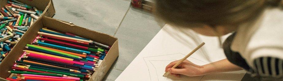 MINIspotkania ze sztuką – warsztaty dla dzieci