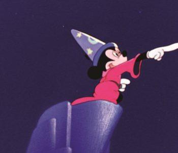 Fantazja: 90 lat z Myszką Miki