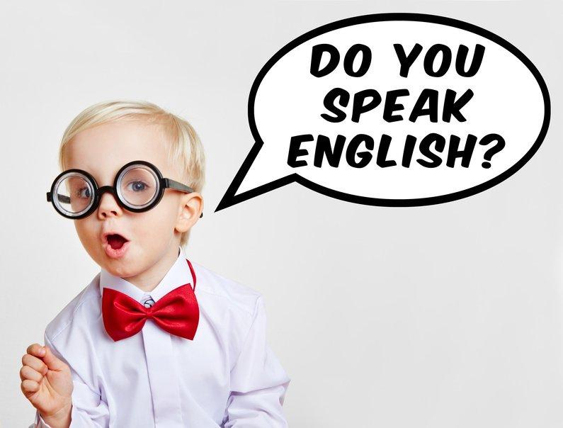 Lekcje pokazowe w Baby English Center - język agielski