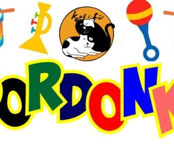 Gordonki w Kofifi