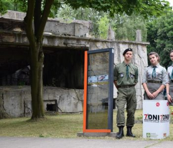 7 Dni Westerplatte – gra miejska